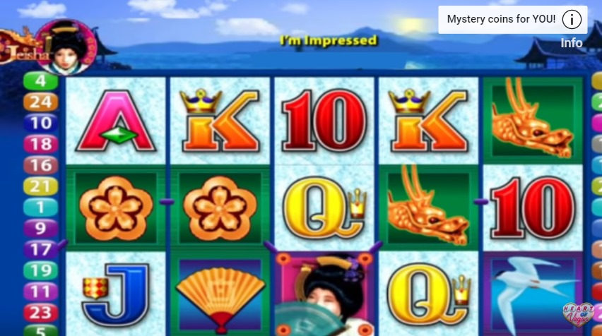 Play The Best Aristocrat IPhone Slots For Free