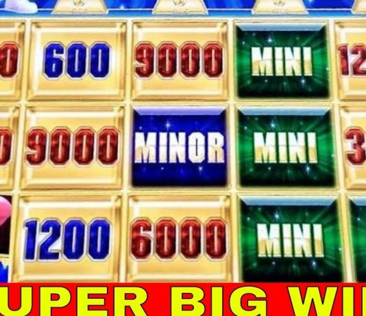 Ng Slot Machine Video Channel The Biggest Real Money