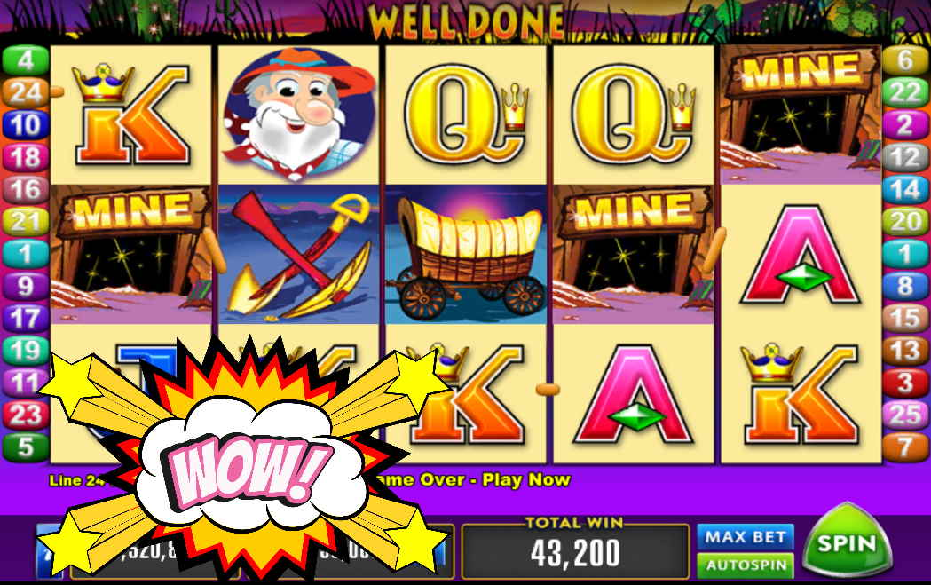 Play Free Where S The Gold Aristocrat Slot Pokies Game Guide