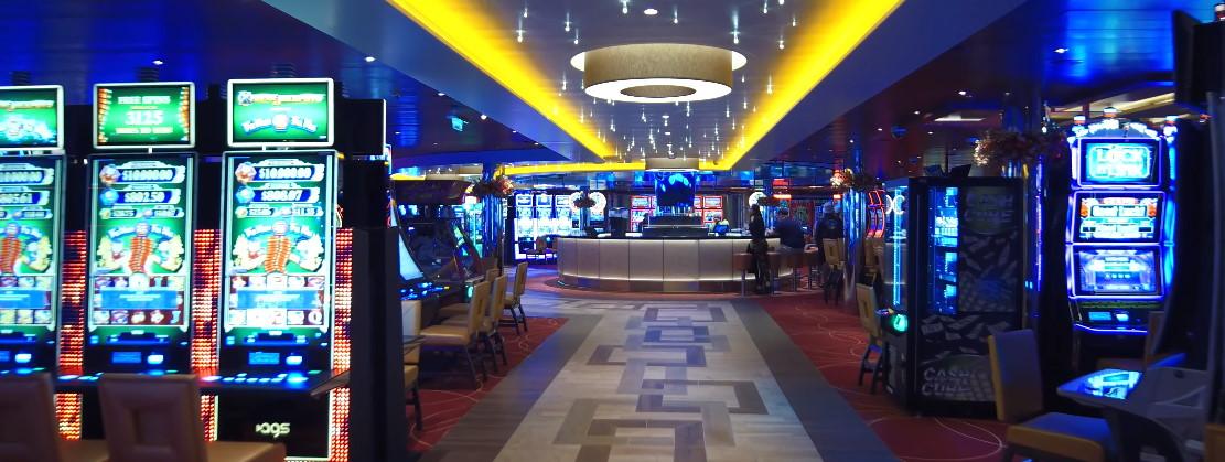 Panorama casino casino maryland