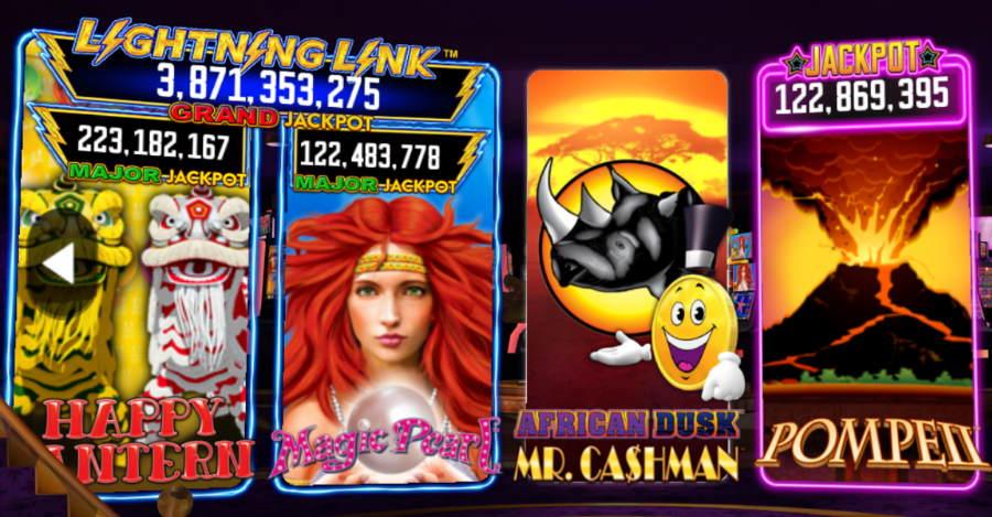 Mr Jackpot Casino