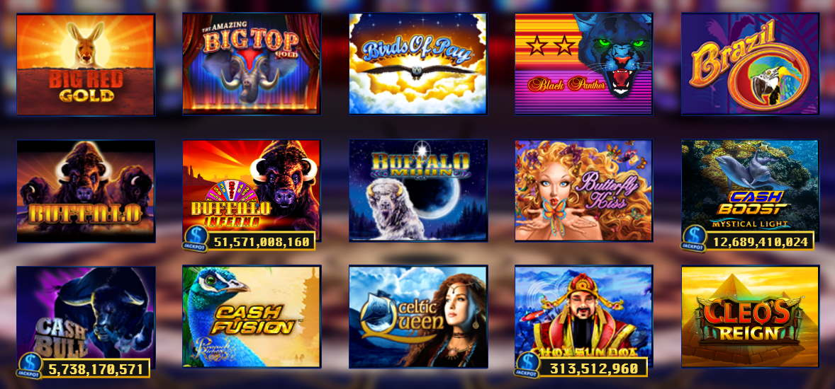 Aristocrat Slots Odds - Play The Best For Free