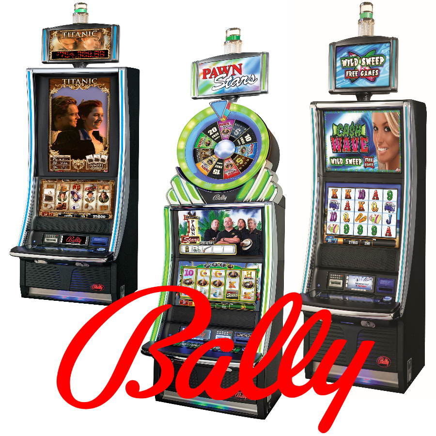 Ballys Online